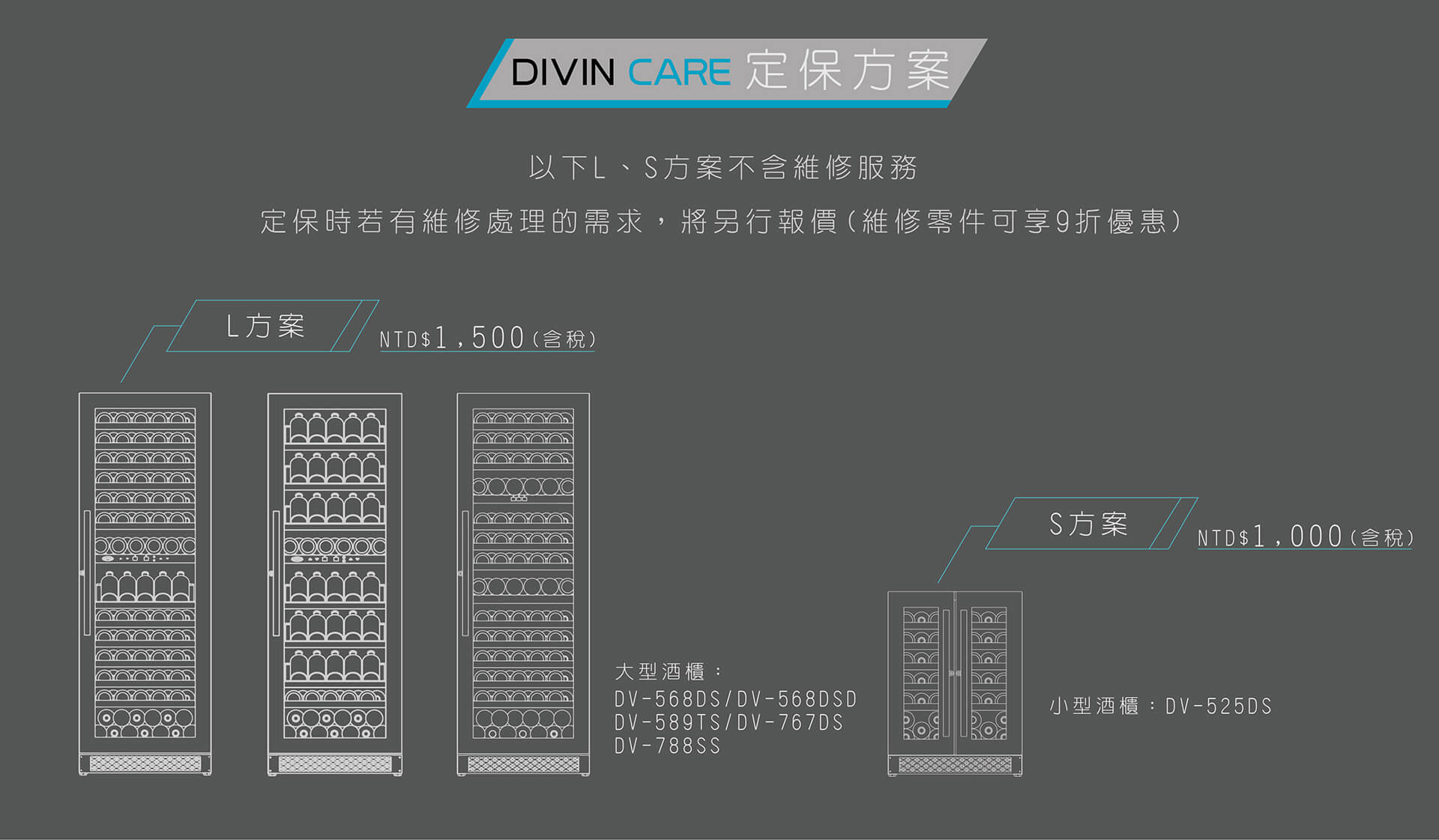 DIVIN Care定保方案